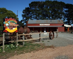 Sully's Cider at the Old Cheese Factory - Redcliffe Tourism