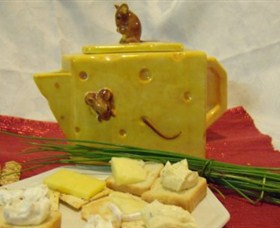 Little Creek Cheese - Redcliffe Tourism