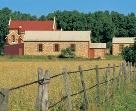 Central Greenough Historic Settlement - Redcliffe Tourism