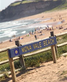 Mona Vale Beach - Redcliffe Tourism
