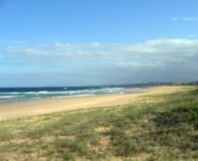 Corrimal Beach - Redcliffe Tourism