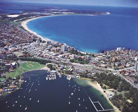 Cronulla Beach - Redcliffe Tourism