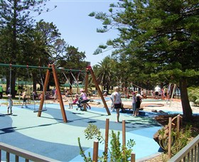 Shelly Park Cronulla - Redcliffe Tourism