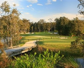 Pacific Dunes Golf Club - Redcliffe Tourism