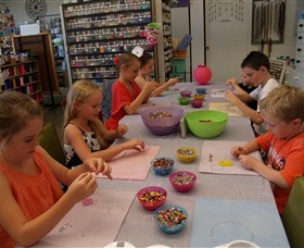Bead Shack - Redcliffe Tourism