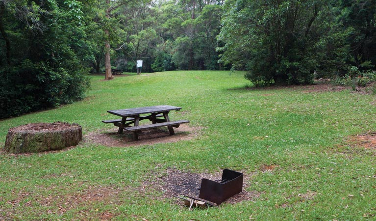 Never Never picnic area - Redcliffe Tourism