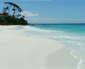 Hyams Beach - Redcliffe Tourism