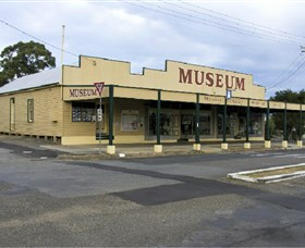 Manning Valley Historical Society and Museum - Redcliffe Tourism