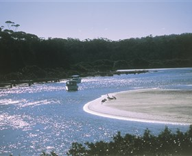 Jack Buckley Memorial Park and Picnic Area - Tomakin - Redcliffe Tourism
