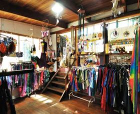 Nimbin Craft Gallery - Redcliffe Tourism