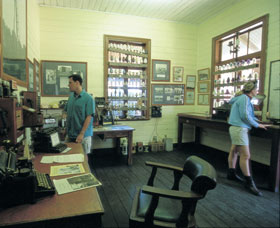 Hamelin Pool Telegraph Station - Redcliffe Tourism