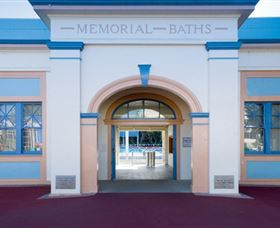Lismore Memorial Baths - Redcliffe Tourism