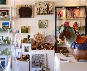 Art Aspects Gallery - Redcliffe Tourism
