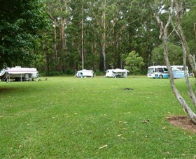 Coopernook Forest Park - Redcliffe Tourism