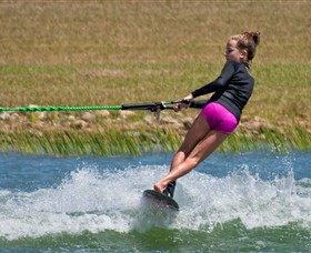Stoney Park Waterski Wakeboard Park - Redcliffe Tourism