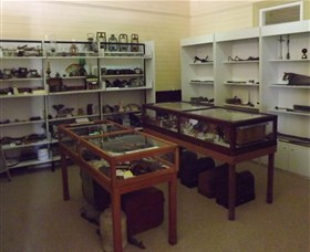 Camden Haven Historical Society Museum - Redcliffe Tourism