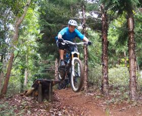 Byron Bay Bike Park - Redcliffe Tourism