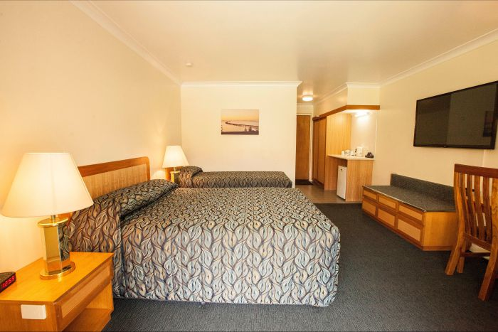 Comfort Inn Bay of Isles - Redcliffe Tourism