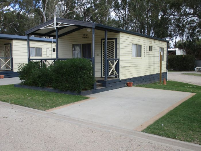 McLean Beach Holiday Park - Redcliffe Tourism
