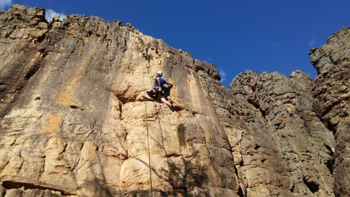 Grampians Mountain Adventure Company - Redcliffe Tourism