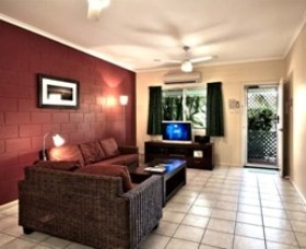 Cable Beachside Villas - Redcliffe Tourism