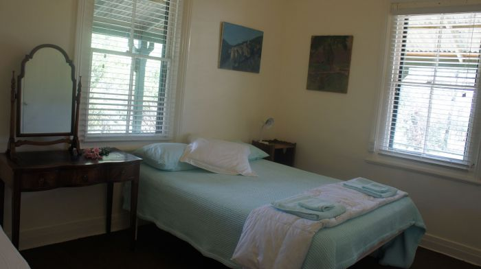 Rosnay Farmstay - Redcliffe Tourism