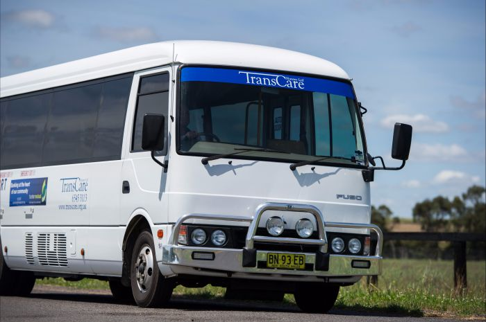 TransCare - Redcliffe Tourism