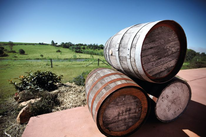 Childers Wine Trail - Redcliffe Tourism