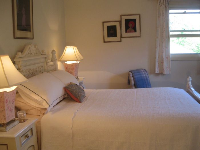 Trafalgar Bed and Breakfast and Annie's cottage - Redcliffe Tourism