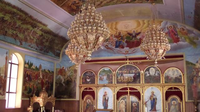 Free Serbian Orthodox Church St George - Redcliffe Tourism