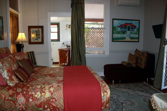 Naracoopa Bed and Breakfast and Pavilion - Redcliffe Tourism