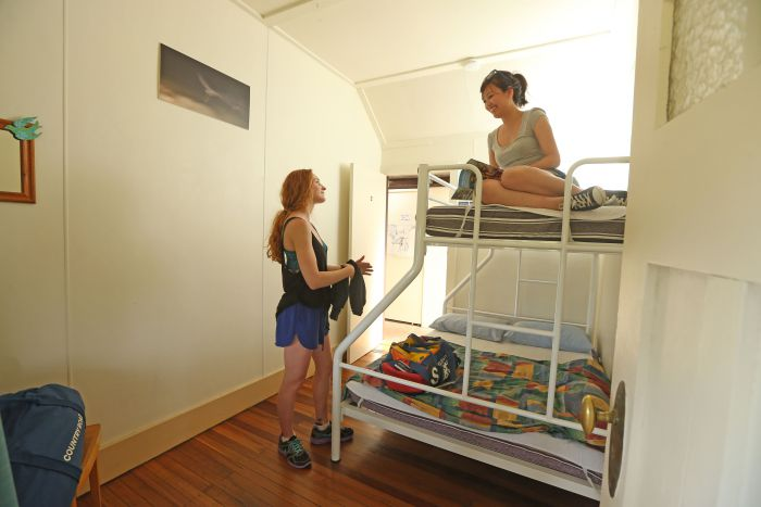 Sydney - Pittwater YHA - Redcliffe Tourism