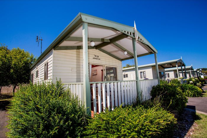 BIG4 Hopkins River Holiday Park - Redcliffe Tourism