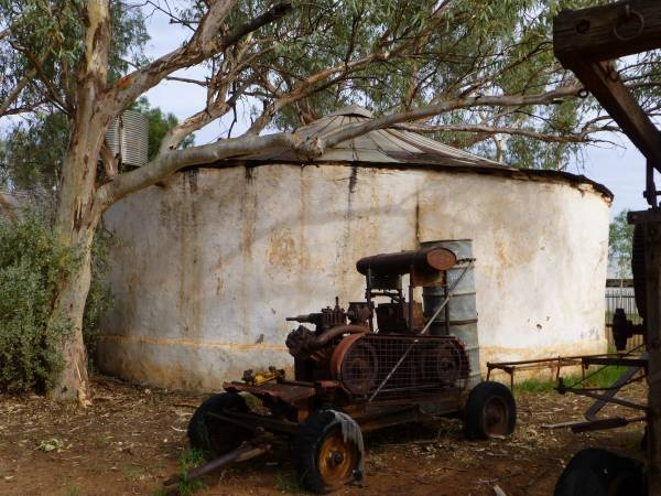 Hermannsburg Historical Precinct - Redcliffe Tourism