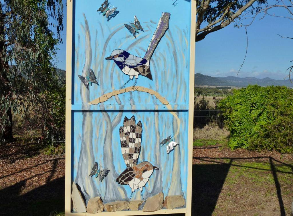 David Mahony Art Gallery  Sculpture Park - Redcliffe Tourism
