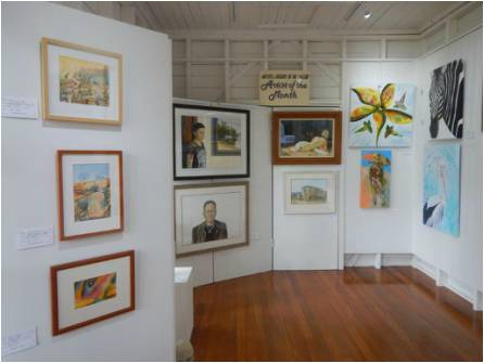 Pomona Railway Station Gallery - Redcliffe Tourism