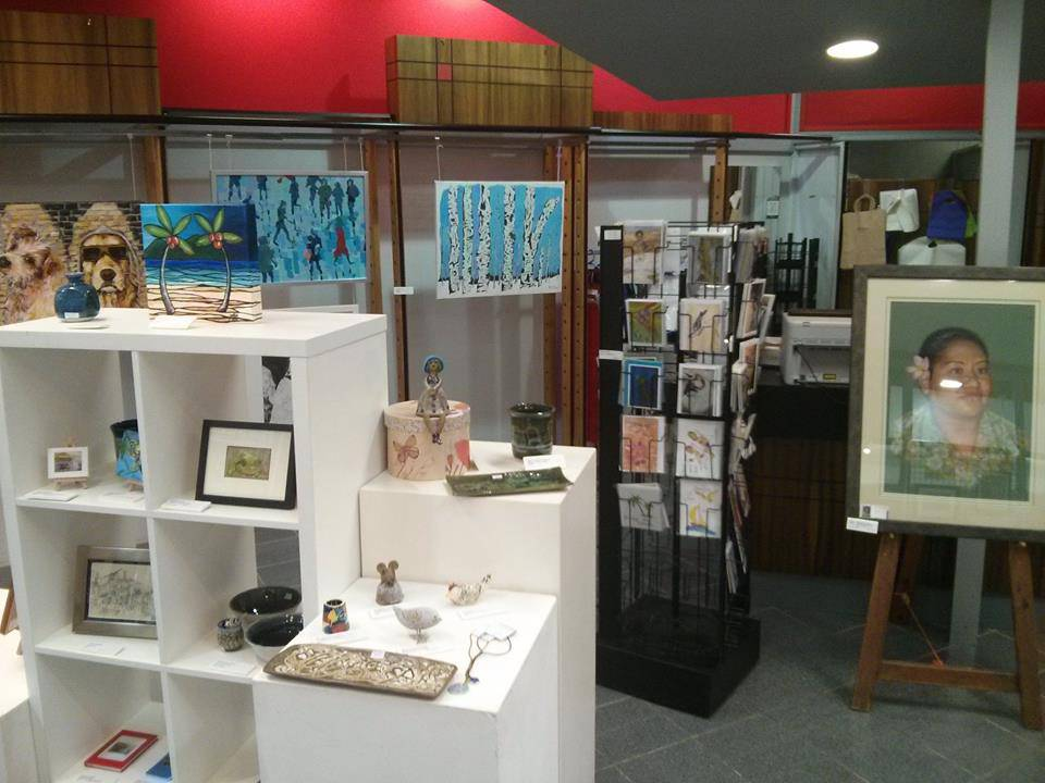 Townsville Art Society Inc - Redcliffe Tourism