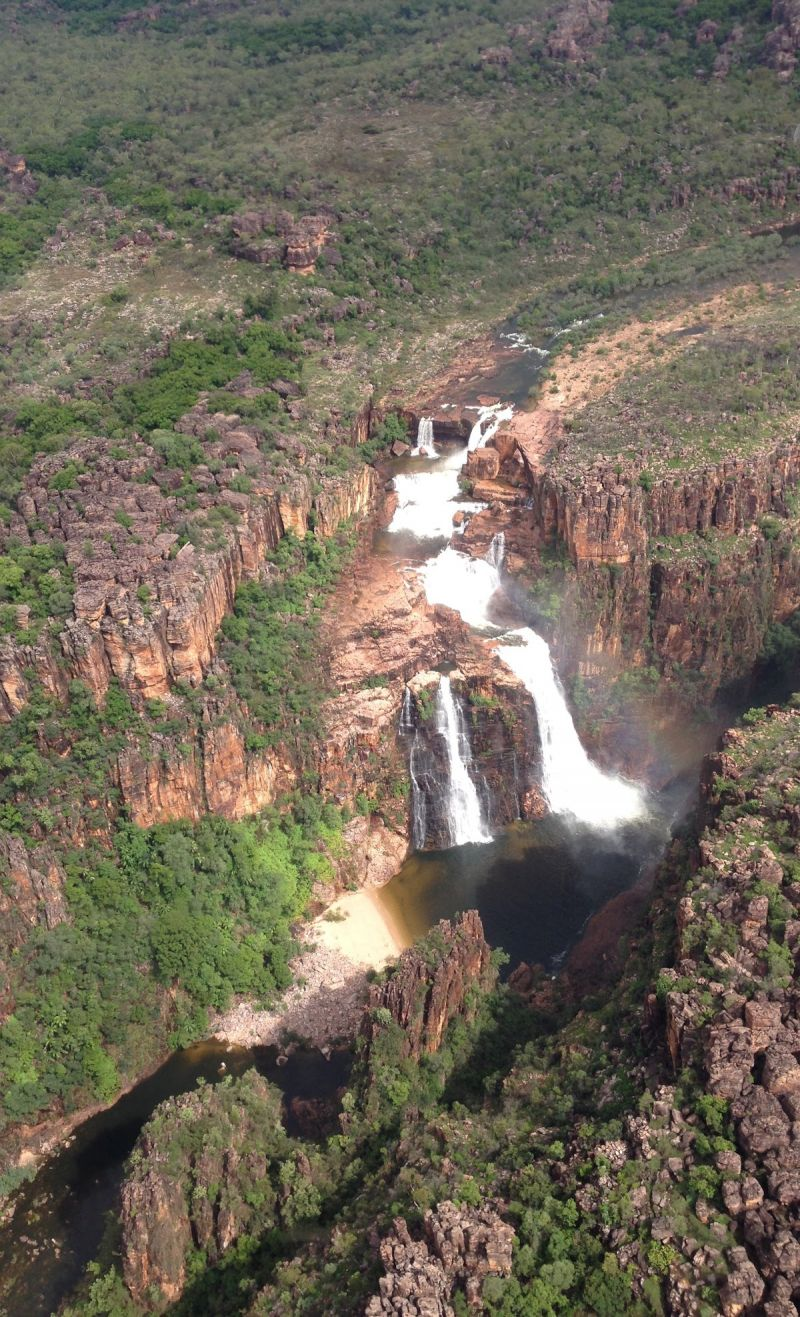 Kakadu Air Services Pty Ltd - Redcliffe Tourism
