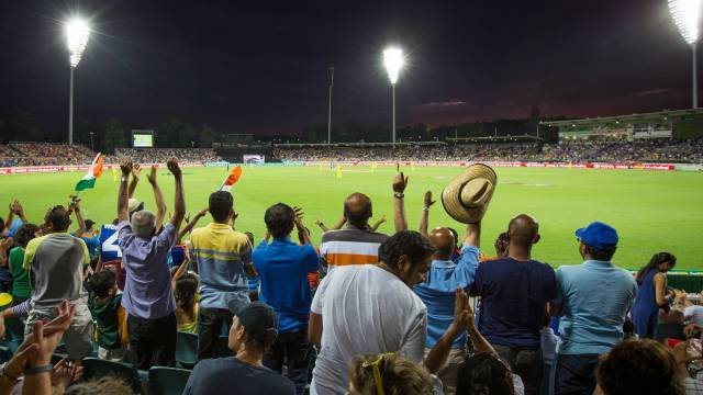 Manuka Oval - Redcliffe Tourism