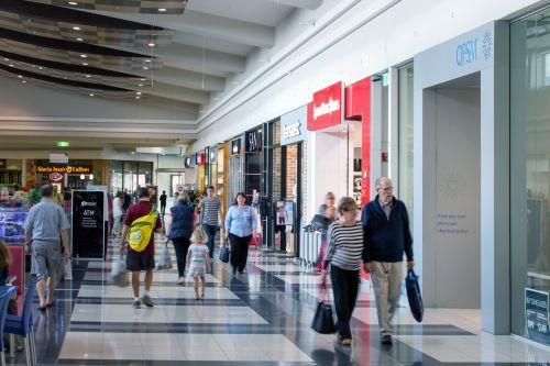 Armidale Central Shopping Centre - Redcliffe Tourism