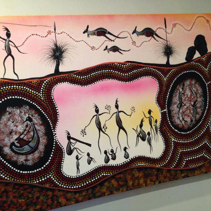 Tumbulgum Gallery - Redcliffe Tourism