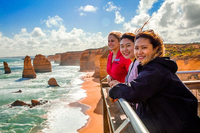 4-Day Melbourne Tour City Sightseeing Great Ocean Road and Phillip Island - Redcliffe Tourism