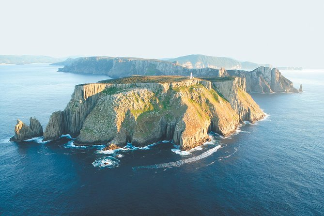 3-Hour Tasman Peninsula Wilderness Cruise from Port Arthur - Redcliffe Tourism