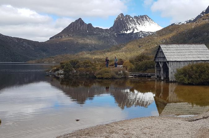 Small-Group Cradle Mountain Day Tour from Devonport Ulverstone or Burnie - Redcliffe Tourism
