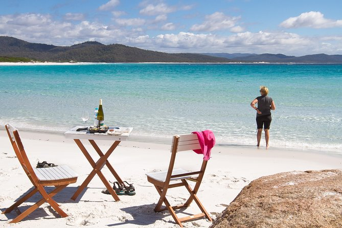 4x4 and Lunch Full Day Freycinet and Wineglass Bay - Redcliffe Tourism
