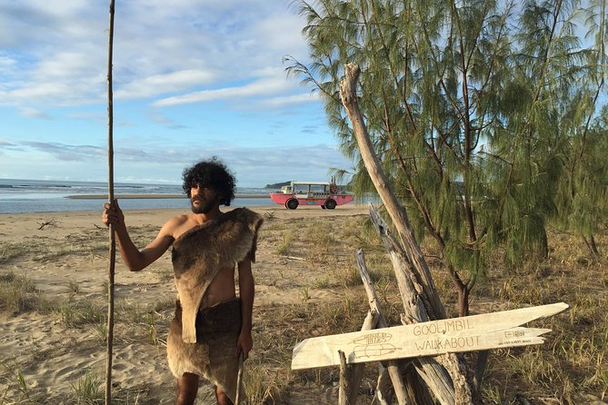 Goolimbil Walkabout Indigenous Experience in the Town of 1770 - Redcliffe Tourism