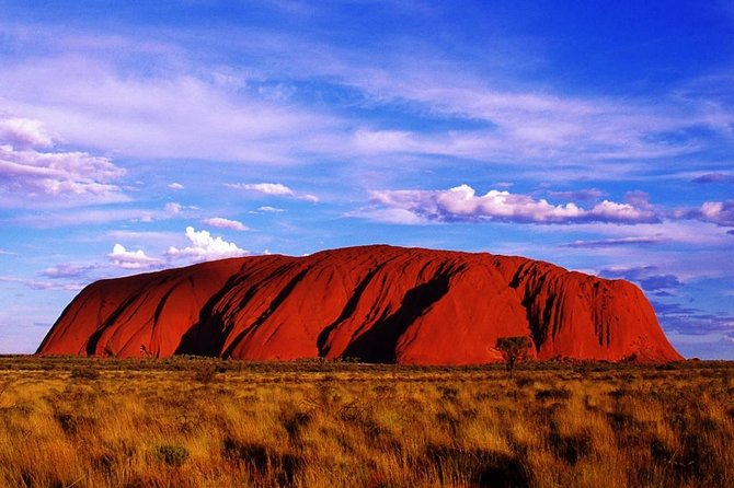 Uluru and Kata Tjuta Experience with BBQ Dinner - Redcliffe Tourism