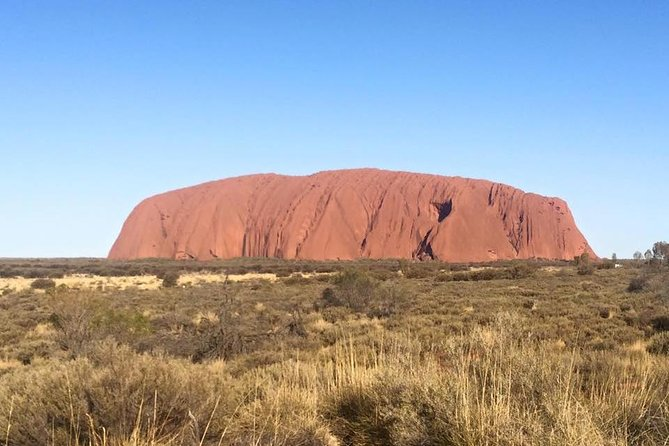 Highlights of Uluru Including Sunrise and Breakfast - Redcliffe Tourism