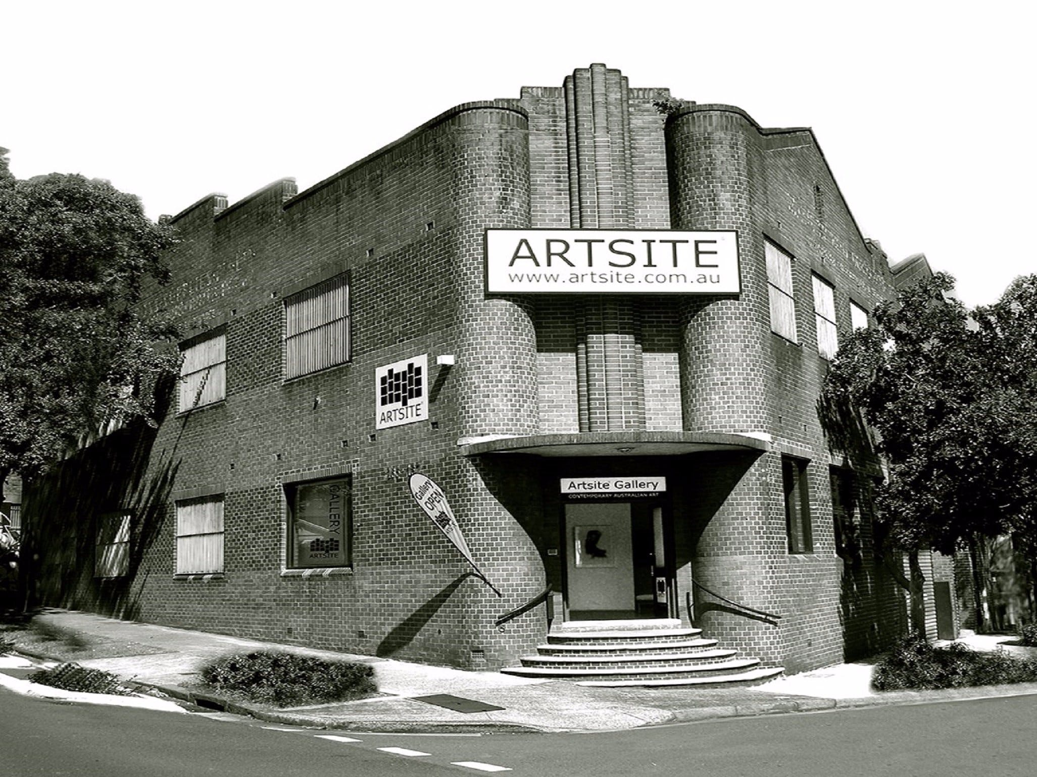 Artsite Galleries - Redcliffe Tourism
