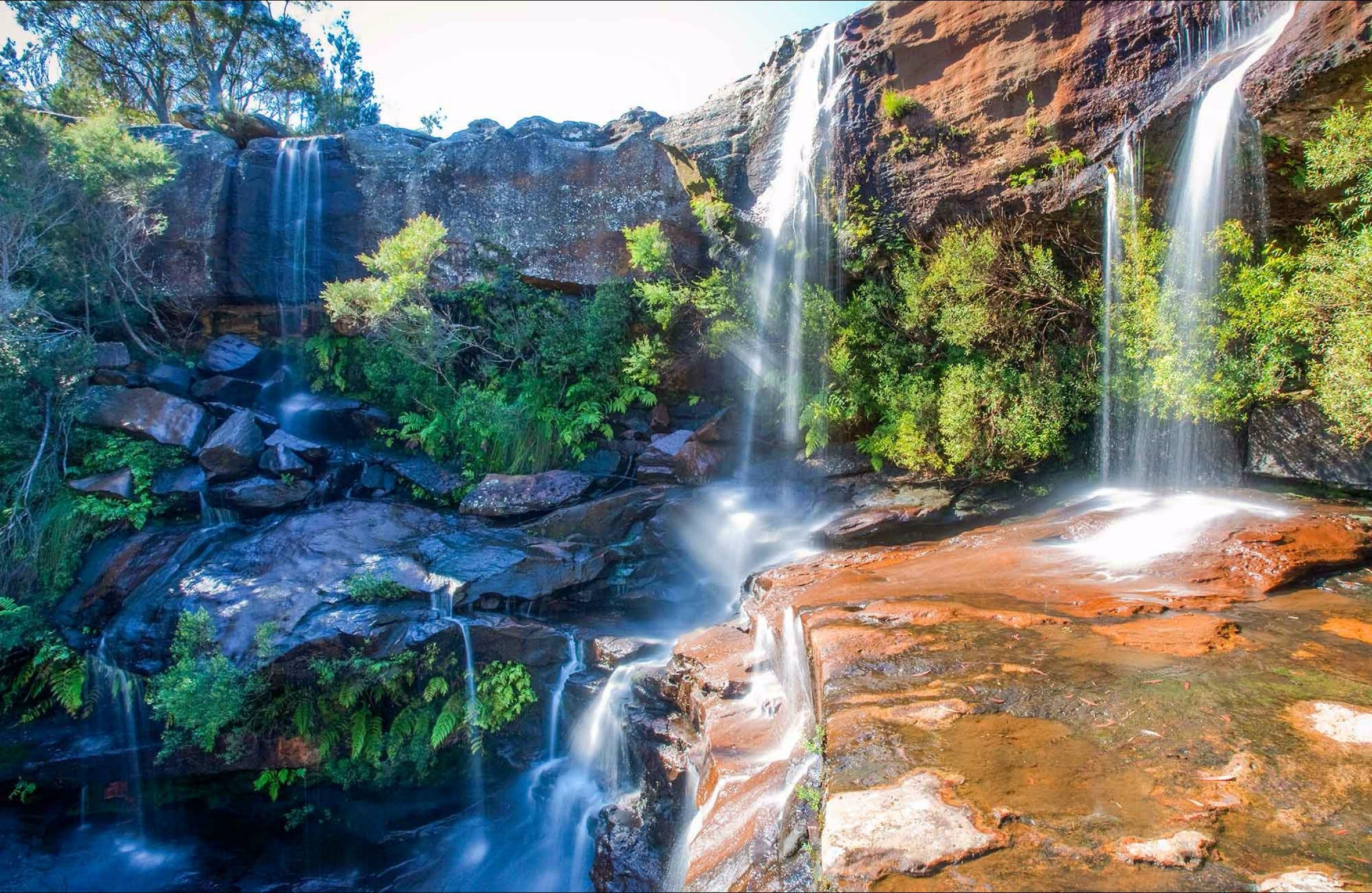 Dharawal National Park - Redcliffe Tourism